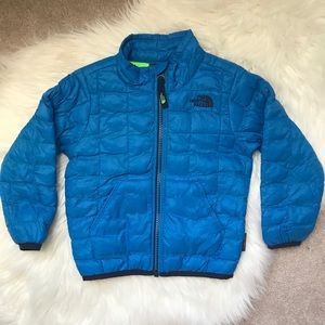 The North Face Toddler Jacket